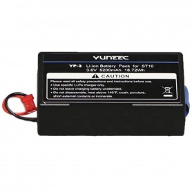 YUNST10100, Batterie pour radiocommande ST10 et ST10+