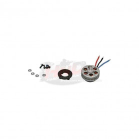 YUNQ500114B, Moteur B Brushless Sens anti horaire / Counter Clockwise (Avant droit / Arrière gauche) pour drone Yuneec Q500