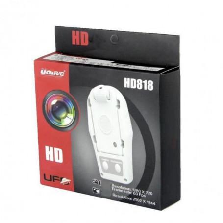 HD818 UDI RC 5MP 1080 x 720P pour Drones UDI RC
