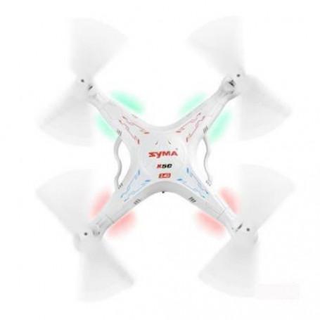T5146/1 - Canopy - Coque pour drone RC T2M Spyrit - T5146