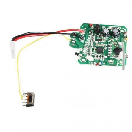 X5SC-09 - Carte électronique, PCB, Récepteur ou Platine pour Syma X5SC.