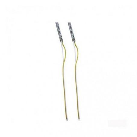 T5166/09 - Leds x2 - Leds pour T2M Spyrit FPV - T5166
