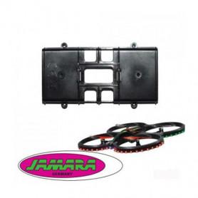 Support Porte-Batterie pour drone Jamara Flyscout