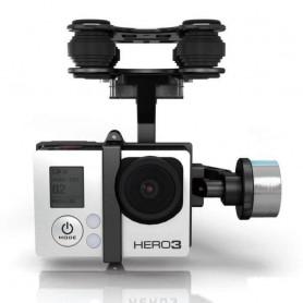 ZQE131, Camone Gravity Air 2D pour drone Q550 Zoopa ACME