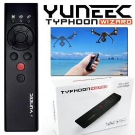 Typhoon Wizard, Télécommande pour drone Yuneec