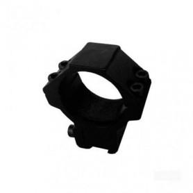 Système de Fixation M12 pour Lunette de Visée et Scope Diamètre 30mm