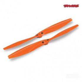 7930, Hélices Oranges Traxxas Aton