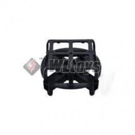V606-15 - Main Frame ou Chassis principal pour V606 et V606C WLToys