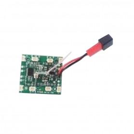 V606-22 - Receiver Board ou Recepteur pour V606 et V606C WLToys