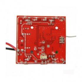 BR8604-1 - PCB Main Board ou Carte électronique (Récepteur) pour drone BR 8604 et Quadrodrom Jamara