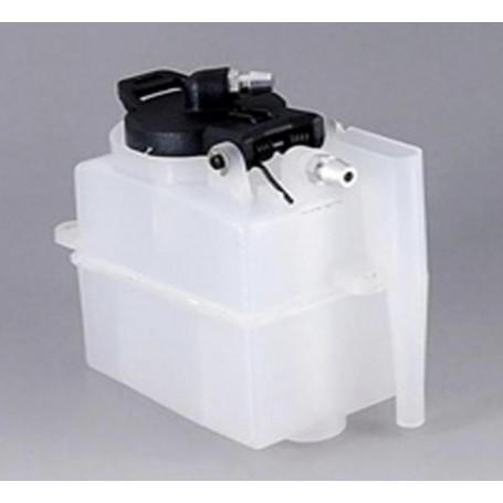 Réservoir carburant universel Ref 02004 pour voiture thermique RC 1/10ème HSP ou Amewi