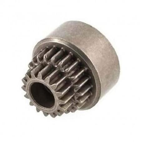 02023 - Clutch Bell Double Gears 16T 21T - Pièces détachées HSP