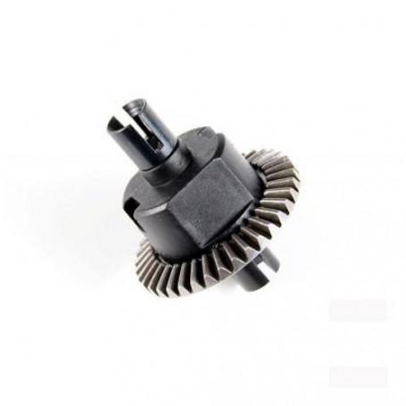 Engrenage Différentiel Réf 02024 pour voiture RC 1/10ème HSP et Amewi