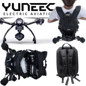 Sac à dos Sport Typhoon Backpack officiel pour drone Yuneec Q500 / Q500+ / Q500 4K