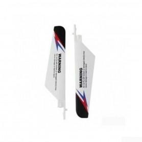 10H009 - V911-02 - Blade ou Hélices pour WLToys V911