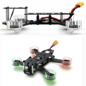 Chassis FX180 SkyRC, FPV Racing Frame Hot Pursuit