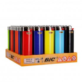50 Briquets BIC Maxi J6 / J26