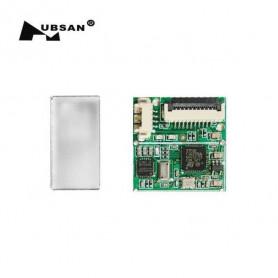 H501S-10 - Controleur de vol PCB Module Hubsan H501S