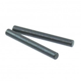 KB-61037 - Front Lower Outside Suspension Hinge Pin 26mm Amewi AM10B, RedCat Racing, Branger Racing...