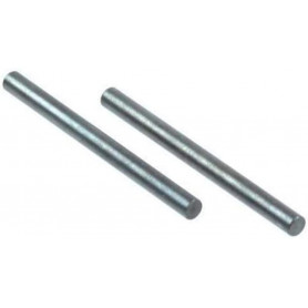 KB-61039 - Front Lower Inside Suspension Hinge Pin 36.5mm pour Amewi AM10B, RedCat Racing, Branger Racing...