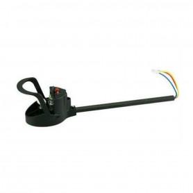 U829-12 - Bras moteur Anti-Horaire LED Rouge pour AM-X51 AMEWI et U829 UDI RC