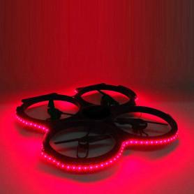 Bande LED pour drone AM-X51 AMEWI et U829 UDI RC
