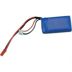 AM-X51-1 - Batterie ou Accu 850mAh 7,4V pour AM-X51 AMEWI et U829 UDI RC