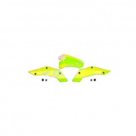 TL250T1 - Fuselage Jaune pour Drone Racer Tarot 280 et 250