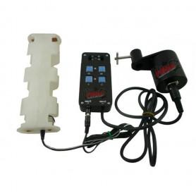 Moteur pour Télescope avec télécommande de contrôle