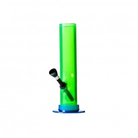 Bang acrylique éco Droit Green