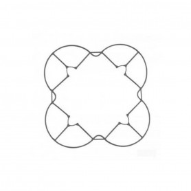 X11-02 - Protecting Frames, Protection d'hélice pour drone Syma X11 et X11C