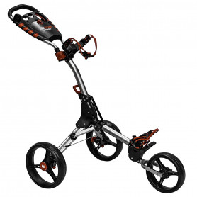Chariot de Golf 3 Roues, Trolley EzeGlide Cruiser Adulte