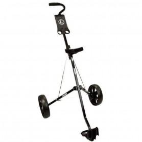 Chariot de Golf 2 roues ProLite Black Serie