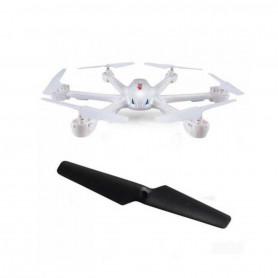 X600-03B - Blade Black ou Hélice Noire B pour drone MJX X600