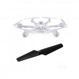 X600-10B - Blade Black ou Hélice Noire A pour drone MJX X600