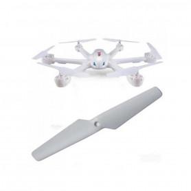 X600-10W - Blade White ou Hélice Blanche A pour drone MJX X600