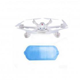 X600-13 - Cache Leds Bleu (Avant) pour drone MJX X600