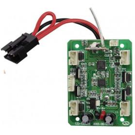 U842-07, PCB Platine Carte électronique Récepteur pour Lark FPV U842-1