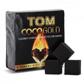 Tom Cococha Gold Mini