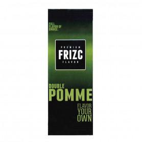 Frizc Apple, Carte aromatique gout Double Pomme pour arômatiser