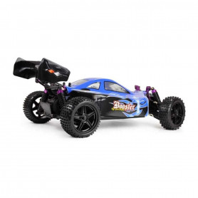 Voiture RC Tout terrain électrique Buggy Booster 2.4Ghz 1/10ème