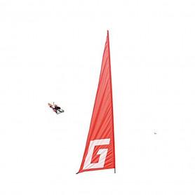 TurnFlag 1500 - Porte de Slalom Graupner pour FPV Racing