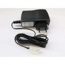 50050 - Chargeur batterie 9 Volts 1A NiMH Pitbull X / Tarantula