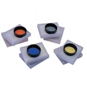 Lot de 4 Filtres de couleur pour télescope