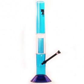 Bud Boy Cane Line Percolator Blue