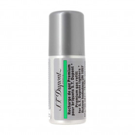 Recharge de Gaz Vert Premium 433 ST Dupont