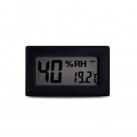 Thermomètre Hygromètre digital 2 en 1 Zorr