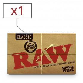 Raw Regular par 1