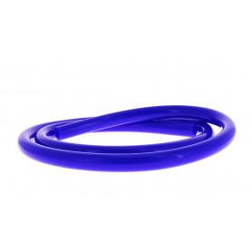 Tuyau silicone Bleu 1m50