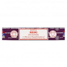 Encens indien energie Reiki Satya Sai Baba 1x (12 batons)